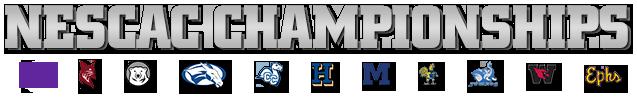 NESCAC logo
