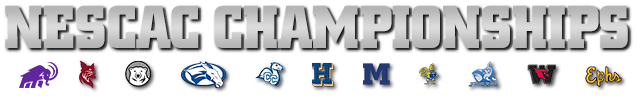 NESCAC Help Page logo