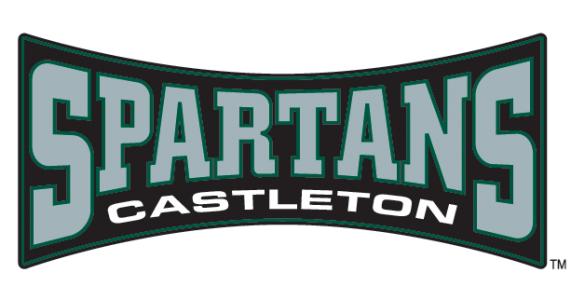 Castleton logo