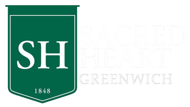 Sacred Heart Greenwich logo